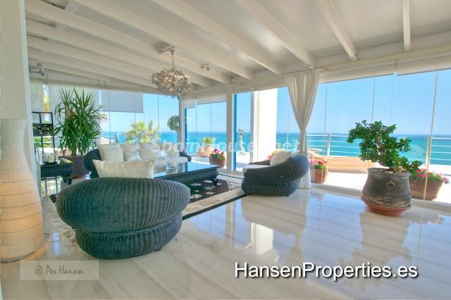 2208118 1086199 foto22776598 - Amazing Penthouse for Sale in Benalmádena Costa, Málaga