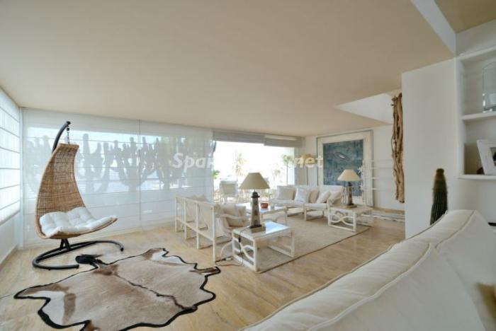 223 - Stylish Penthouse for Sale in Ibiza, Balearic Islands