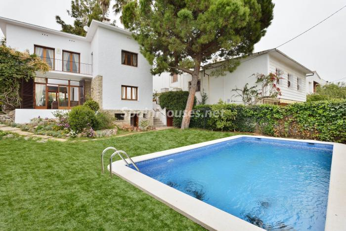 227 - Fabulous Holiday Rental in Sitges (Barcelona)
