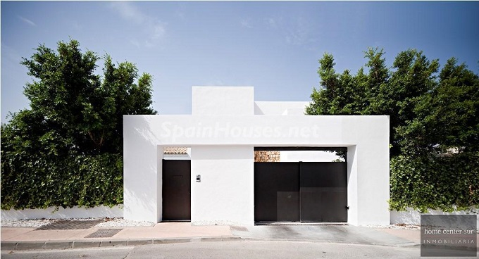 23. Villa for sale in Benahavís - For Sale: Luxury Villa in Benahavís, Costa del Sol, Málaga