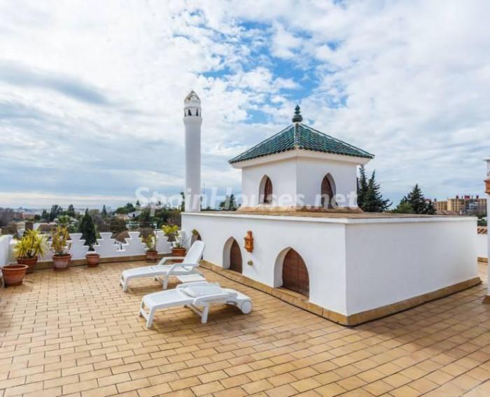 23. Villa for sale in Castilleja de la Cuesta (Seville)