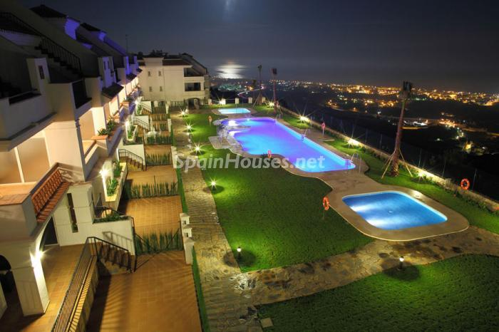 231 - Fantastic New Home Development in Rincón de la Victoria, Málaga