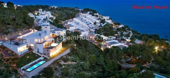 23742 980415 foto18725554 - Wonderful Villa for Sale in Ibiza, Balearic Islands