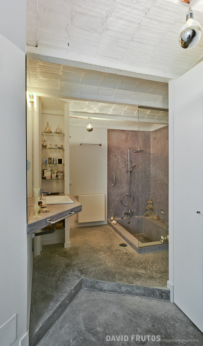 24. Casa Aljibe in Alpedrete Madrid - Single House Re-Using a Former Water Cistern by Valdivieso Arquitectos