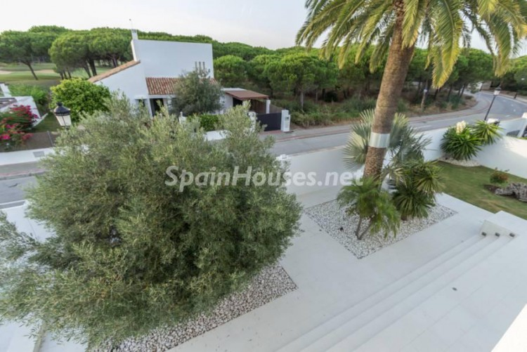 24. Modern style house for sale in Chiclana de la Frontera (Cádiz)