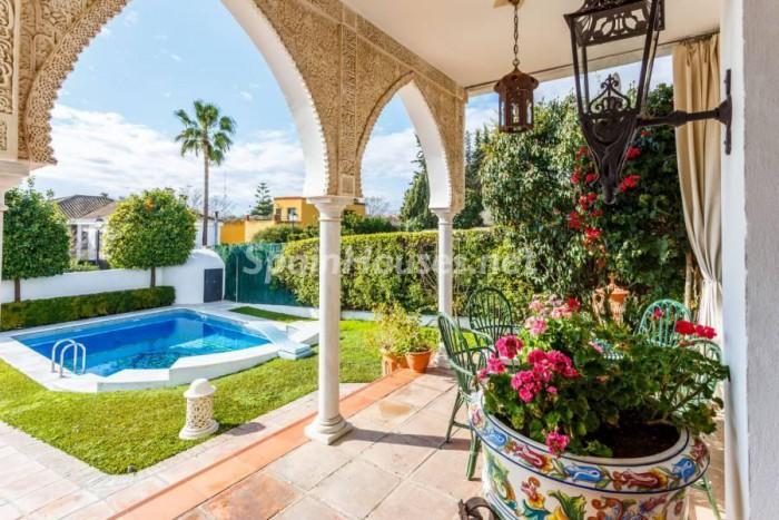 24. Villa for sale in Castilleja de la Cuesta (Seville)