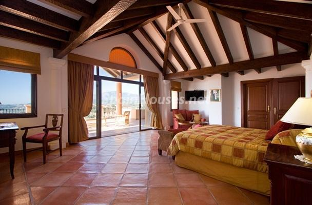 Detached villa for sale in Marbella (Málaga)