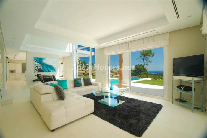 243 - Luxury Villa for Sale in Benahavis, Costa del Sol