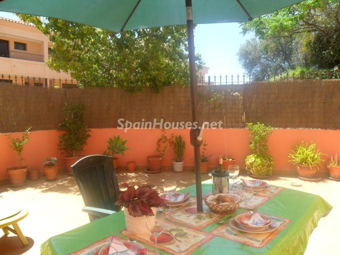 2461882 913401 foto15834466 - Beautiful Terraced chalet for sale in Torremolinos (Málaga)
