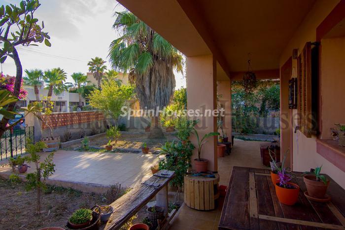 248 - Country Style House for Sale in Sant Josep de sa Talaia, Ibiza