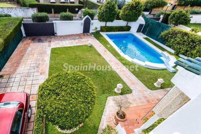 25. Villa for sale in Castilleja de la Cuesta (Seville)