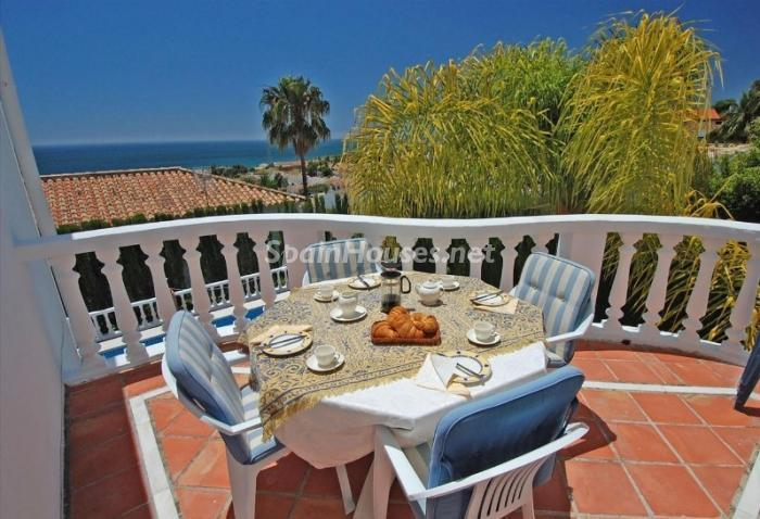 252 - Large Detached House for Sale in Benalmadena, Costa del Sol