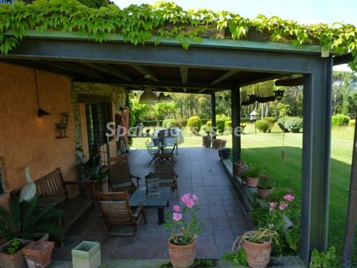 25518291 1227950 foto25845039 - Beautiful Country House for Sale in Sils, Girona