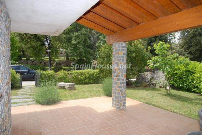 256 - Beautiful Country House for sale in Arbúcies, Girona