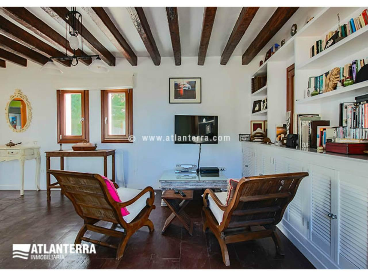 25885350 3170057 foto 913804 - Rustic style, privacy and wonderful views in this villa in Zahara de los Atunes (Cádiz)