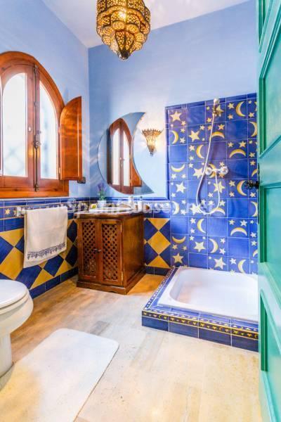 26. Villa for sale in Castilleja de la Cuesta (Seville)