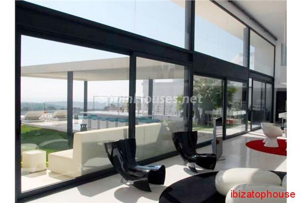 26 - Vacational rental detached villa in Ibiza (Baleares)