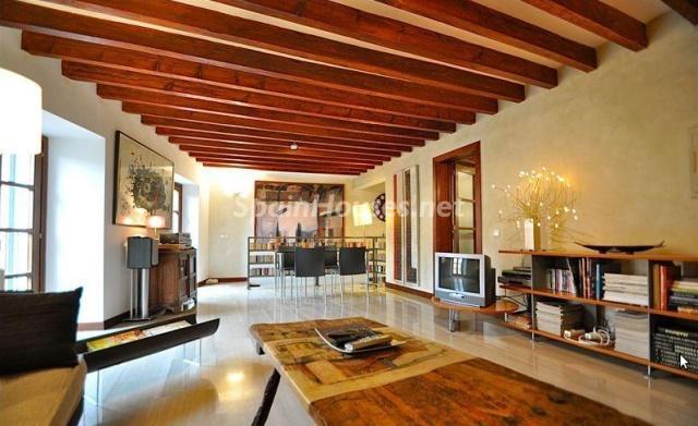 260 - Fantastic Duplex for Sale in Palma de Mallorca, Balearic Islands