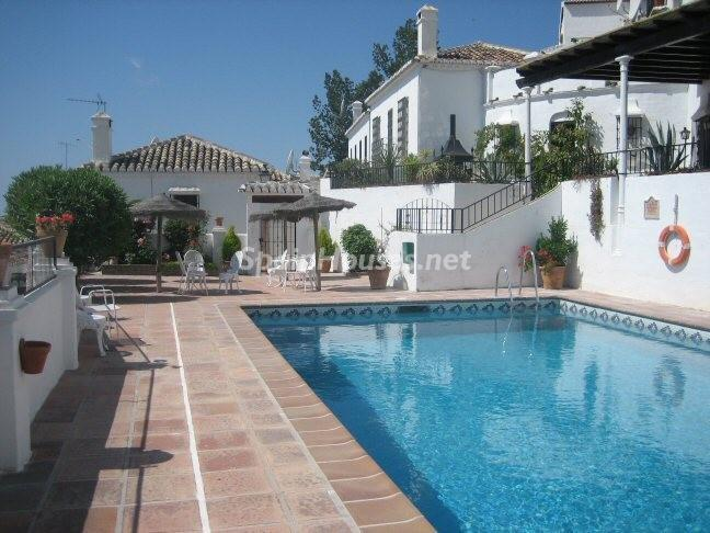 Chalet for sale in Mijas