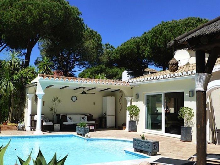 263 - Charming Villa for Sale in Mijas, Costa del Sol