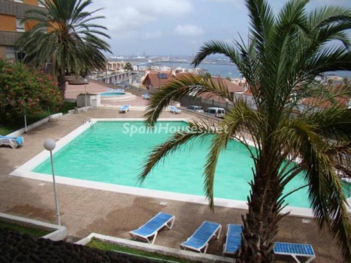 Flat for sale in Las Palmas