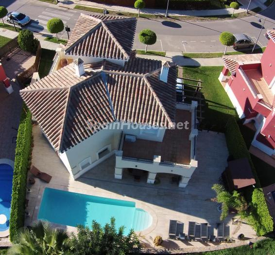 270 - Luxury Detached Villa for Sale in Torre-Pacheco (Murcia)