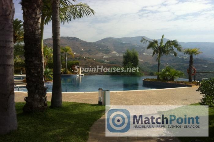 272 - Terraced chalet for sale in Almuñécar (Granada)