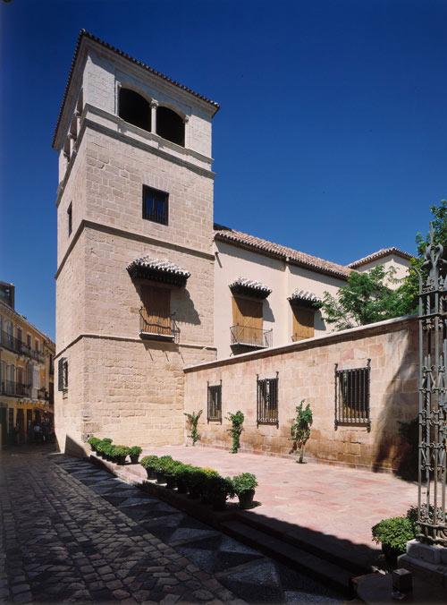 28 - Picasso Museum Málaga