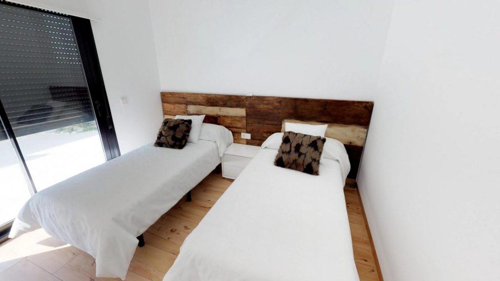 28013442 2764628 foto 252069 1024x576 - Sun, design and a lagoon pool in this villa in La Tercia (Murcia)
