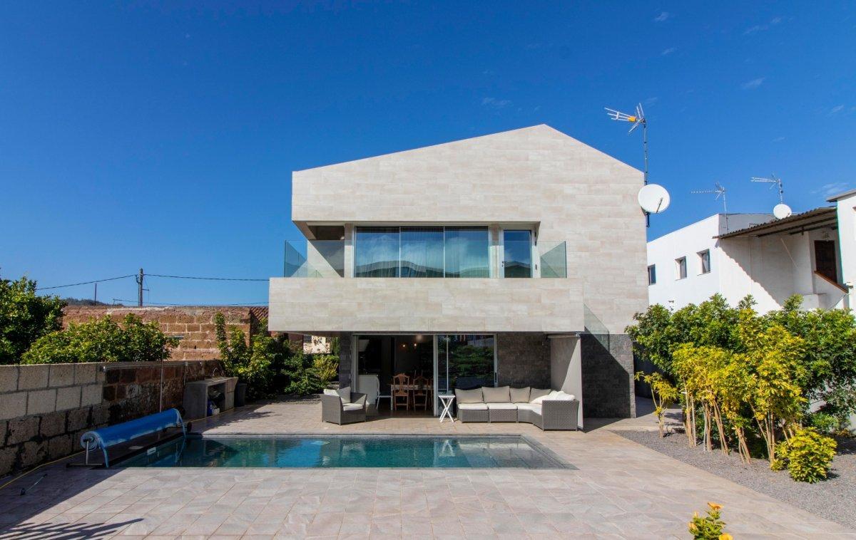 28599493 3224845 foto 048716 - Modern architecture and dream style in this brand new villa in San Cristóbal de la Laguna (Santa Cruz de Tenerife)