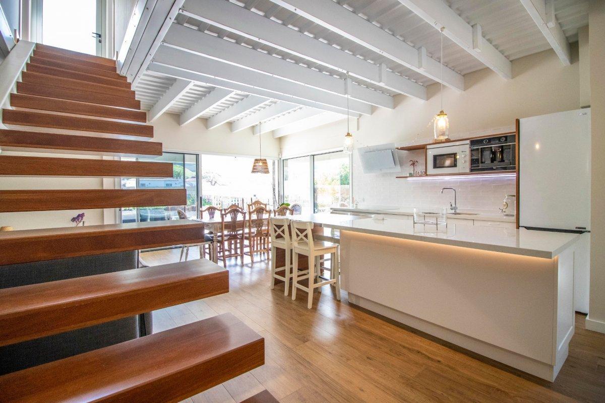 28599493 3224845 foto 220653 - Modern architecture and dream style in this brand new villa in San Cristóbal de la Laguna (Santa Cruz de Tenerife)