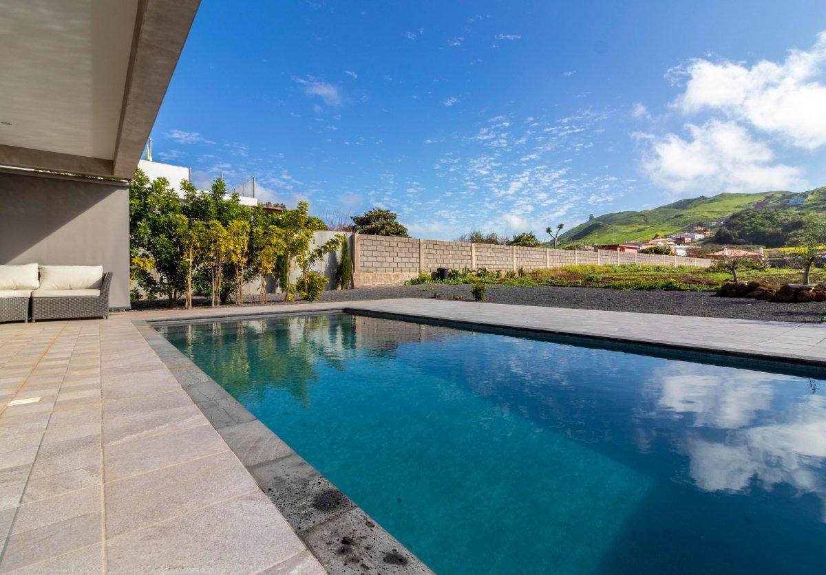 28599493 3224845 foto 622447 - Modern architecture and dream style in this brand new villa in San Cristóbal de la Laguna (Santa Cruz de Tenerife)