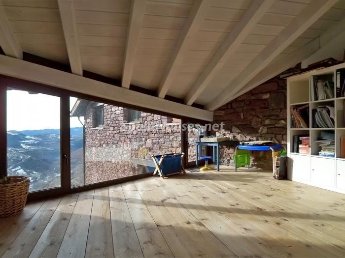 28983790 1285153 foto28049157 - Country House for sale in the Pyrenees, Lleida Province