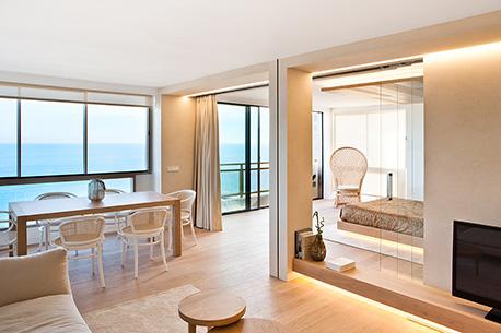 2Horizon House  BareaPartners - Horizon Apartment by Barea + Partners