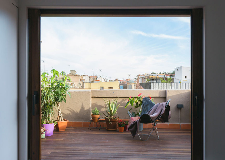3 Barcelona Apartment