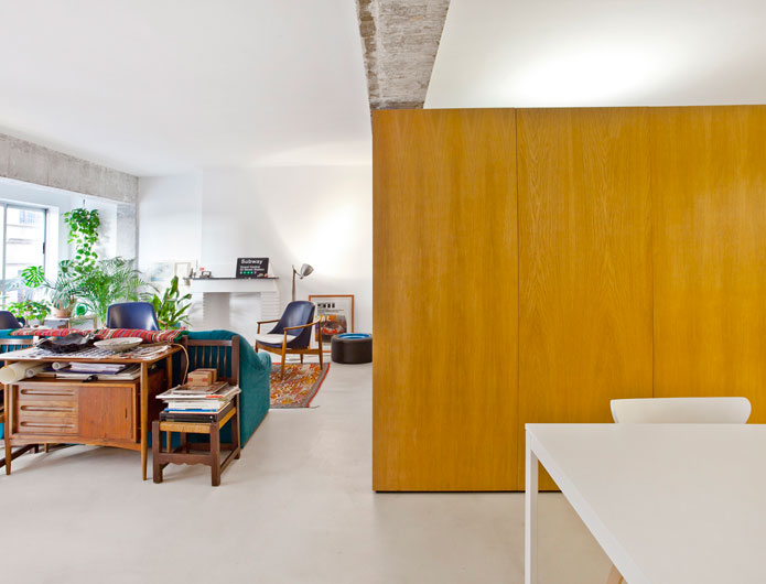 3. Apartment Refurbishment by vilaseguiarquitectos.com