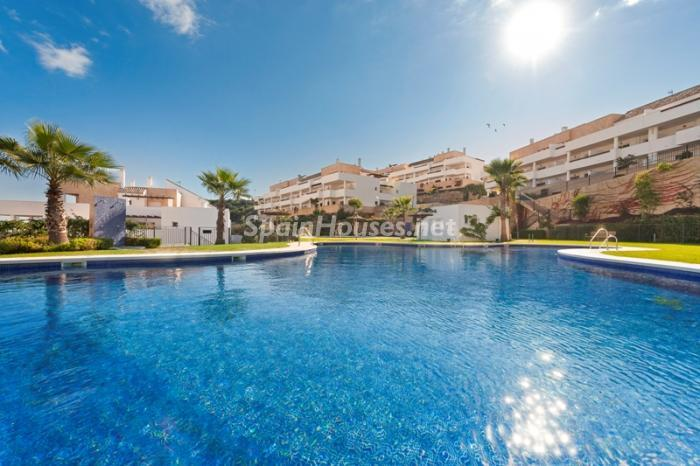 3. Apartment for sale in Alcaidesa