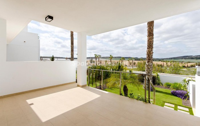 3. Apartment for sale in Algorfa