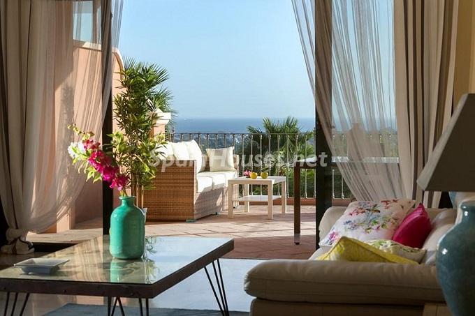 3. Apartment for sale in Benahavís Málaga - Superb Apartment for Sale in Benahavís, Costa del Sol, Málaga