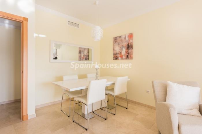 3. Apartment for sale in Benalmádena Costa (Málaga)