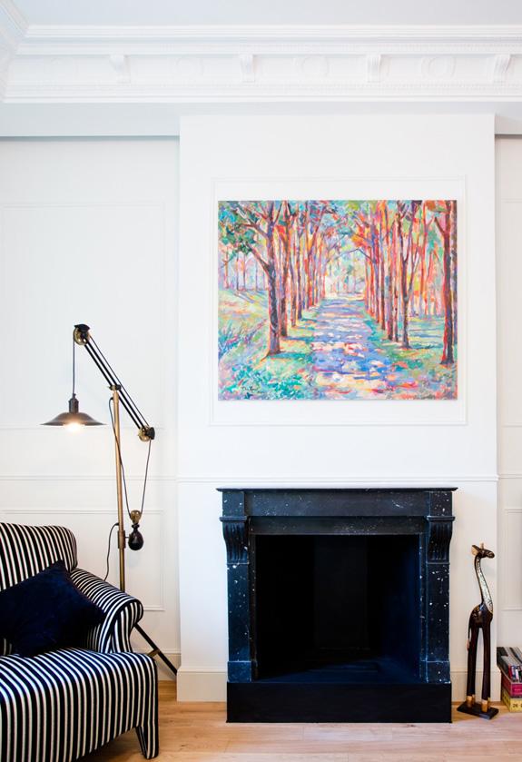 3. Apartment in Madrid