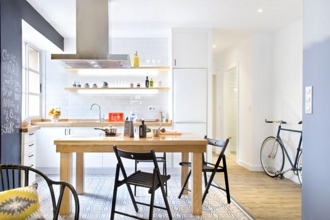 3. Apartment rental in A Coruña