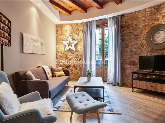 3. Apartment to rent in Barcelona - Long-Term