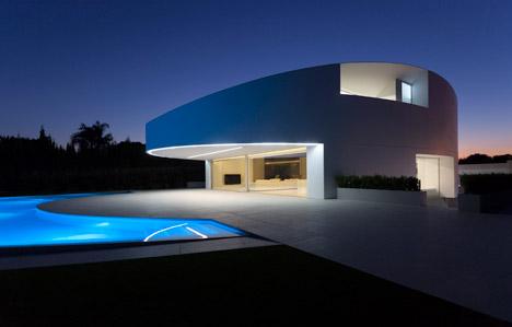 3. Balint House