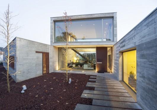 3. Casa Cassà
