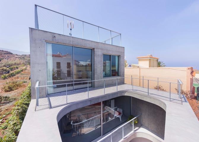 3. Casa G, Tenerife