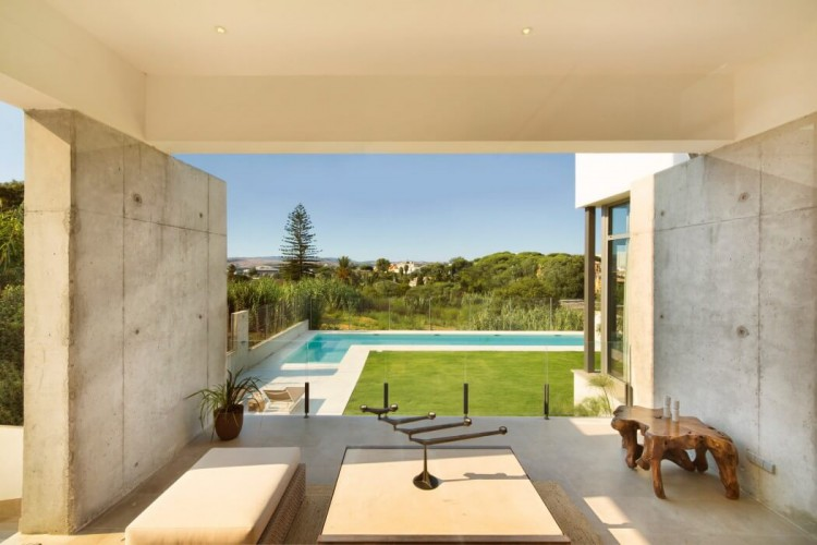 3. Casa Manduka in Algeciras, Cádiz