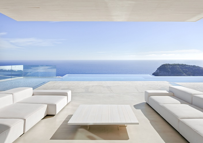 3. Casa Sardinera