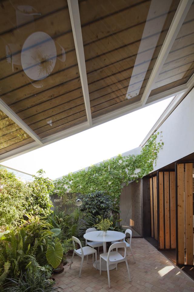 3. Casa Selva - House in Selva, Mallorca, by Architect Luis Velasco Roldán