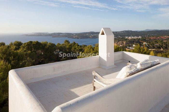 3. Detached house for sale in Sant Josep de sa Talaia